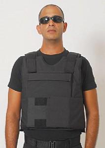 מדהים הבולשת | אפוד מגן נגד ירי | אפוד מגן דגם HSS-1668 מקט:1668 OU-27
