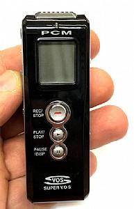 מודרני מכשירי הקלטת קול | ציוד להקלטת שיחות מטלפון נייד / נייח OO-49